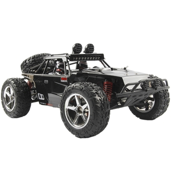 SUBOTECH 2.4G 4WD High-Speed Car Stunt Off-Road Vehicle 1:12 Remote Control Race Remote Control Car
