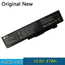 Novo original A3222-H23 bateria do portátil para haier cqb922 T6-3132370G40500RDGH T6-3132370G40500RLJGB T6-3152450G40500RDGB