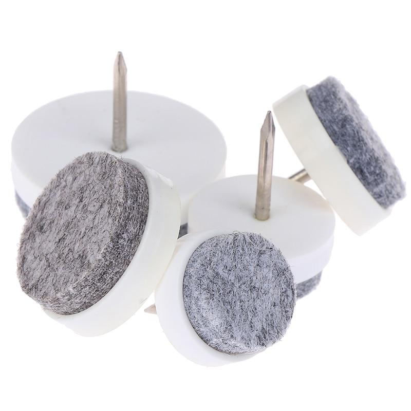 Купить 10 шт фетровые протекторы для ногтей диаметр 18 30 мм