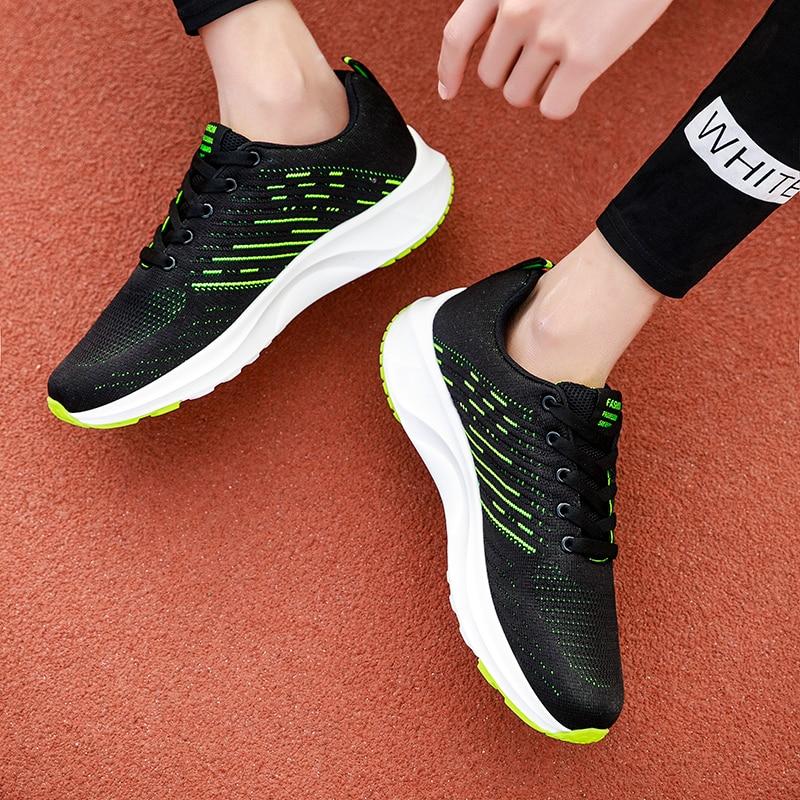 Sale Casual Sports Walking Shoes Men