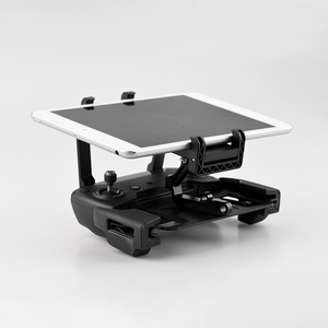 Image 4 - แท็บเล็ตสำหรับDJI Mavic Mini Pro Air Spark Mavic 2 ซูมDrone Controller MonitorคลิปMountผู้ถือโทรศัพท์อุปกรณ์เสริม
