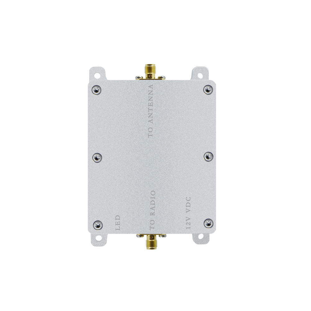 2300-2400MHz 5W Wifi Amplifier 2.4G 802.11b/g/n Signal Booster ZigBee Module Amplifier