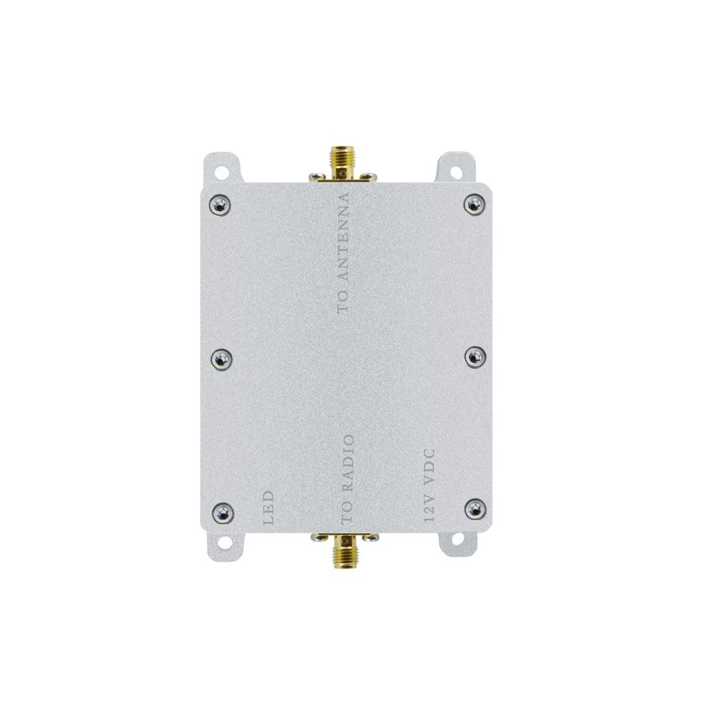 2300-2400MHz 5W Wifi Amplifier 2.4G 802.11b/g/n Signal Booster ZigBee Module Amplifier