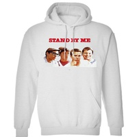 Stand By Me Inspired Movie Film 80s 90s Comedy Unisex Mens Womens Winter Hoodies Sweatshirts Free Shipping