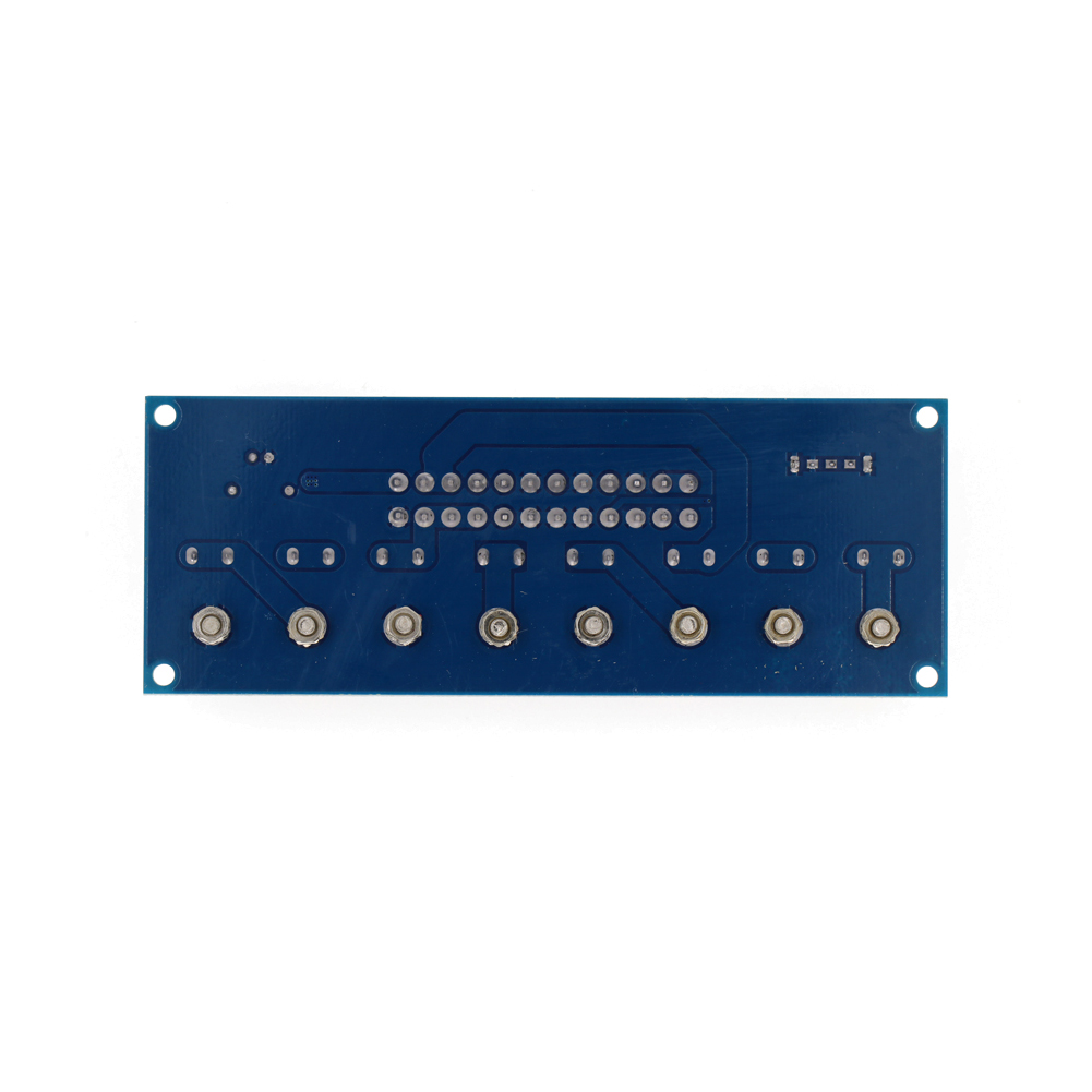 High Efficiency Practical Plastic Gasket Home Professional Computer Power Office ATX Port Multiple Output Channel Breakout Board