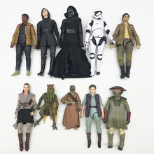 Star Wars The Black Series 3-6inch action figure Toys Gift Doll