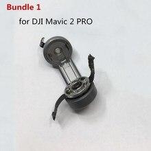 Карданный двигатель с кронштейн видеокамера PTZ замены для DJI Mavic 2 PRO Zoom