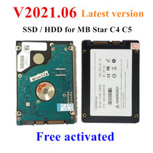 mb star software full 2021.06 Xentrv dts monaco das vediamo SSD HDD Software scn diagnosis for mb star C4 mb star C5 mb star C6