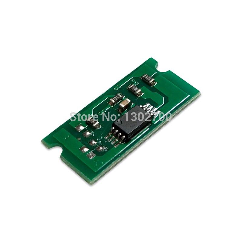 4 шт. SPC260 SPC261 тонер-картридж чип для ricoh Aficio SP C260 C261 C260DNW C261SFNW C 260DNW 261SFNW C 260 261 сброс порошка