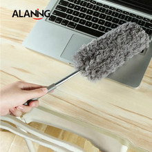 82cm Retractable Dust Removing Duster Microfiber Duster for Car Household Cleaning Dust Duster plumeros para el polvo