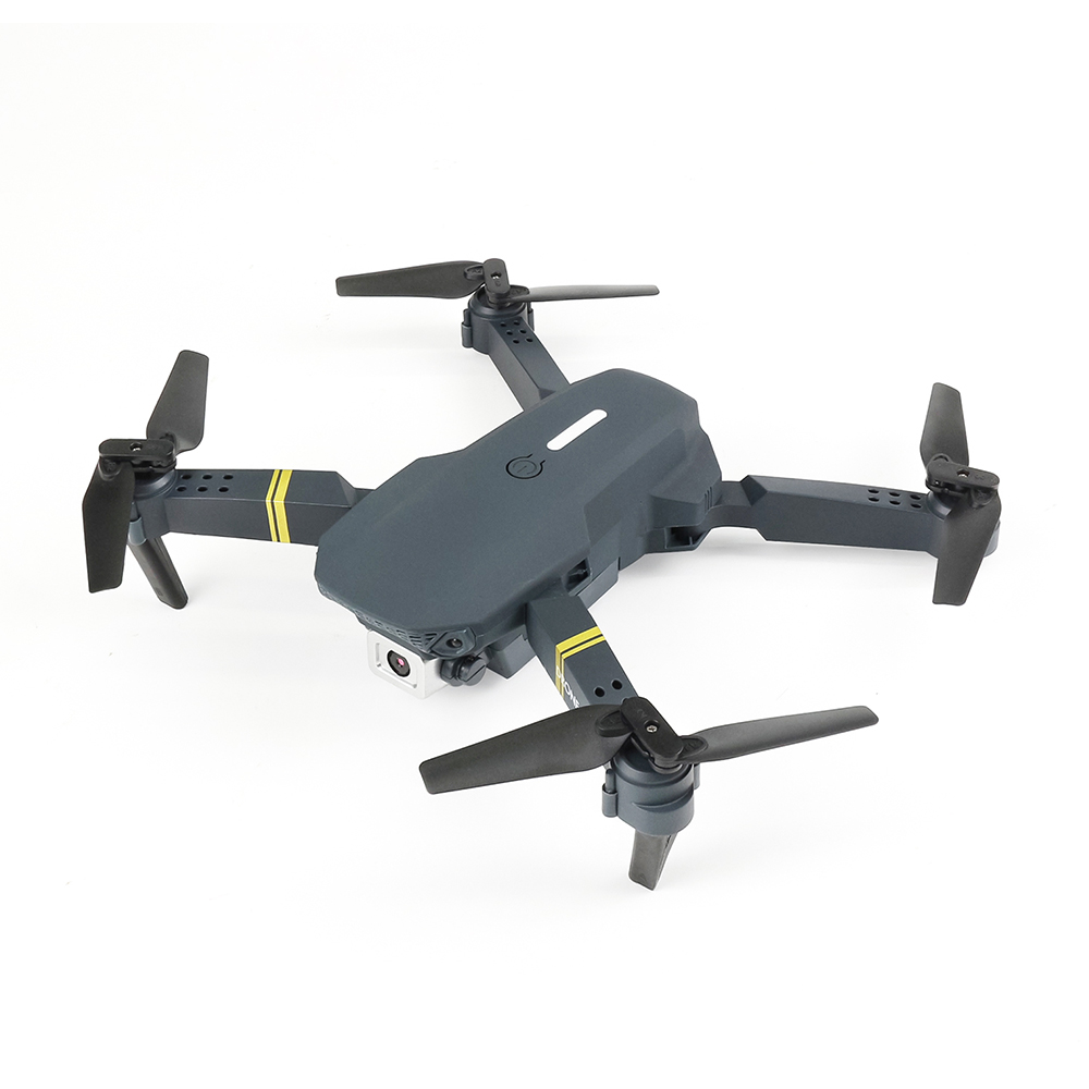 XFor-89 Radio Control Drone Small Foldable Quadcopter with 4K Dual Wifi Camera 4