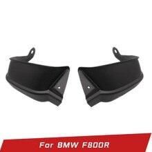 Motocicleta handguard protetor guiador lidar com barra de mão guarda proteger escudo para bmw handguards f800r 2010 2018