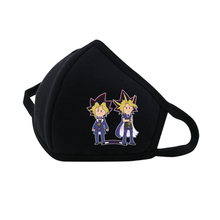 Hot Game Yu-Gi-Oh! anime Mouth Face Mask Reusable Respiratory Care mask Dustproof Breathable Protective Cover Masks
