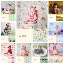 цена на 1.2x1.8 Baby Photo Shoot Studio Nano Cloth Backdrop Blanket Newborn Photography Background Waterwash Blanket New born Photo Prop