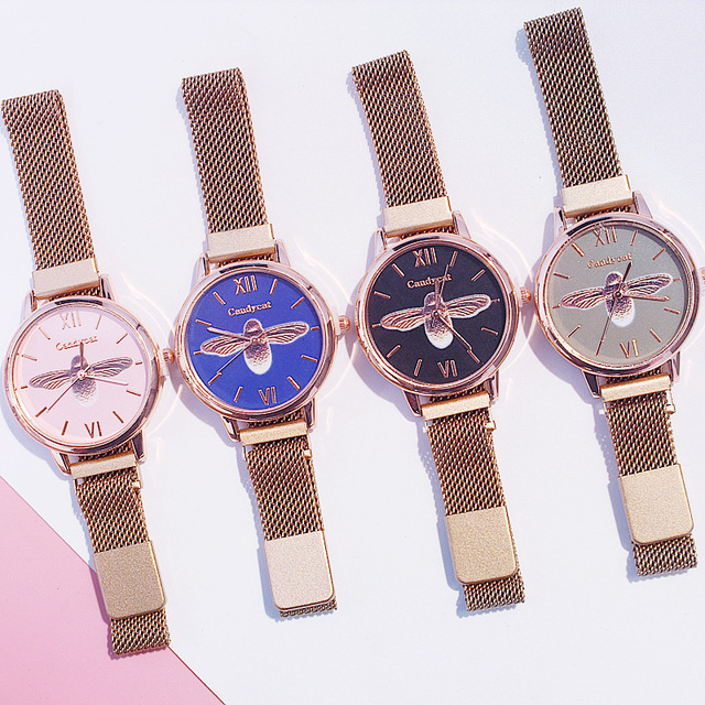 BEE Luxury Women Watch Fashion  5