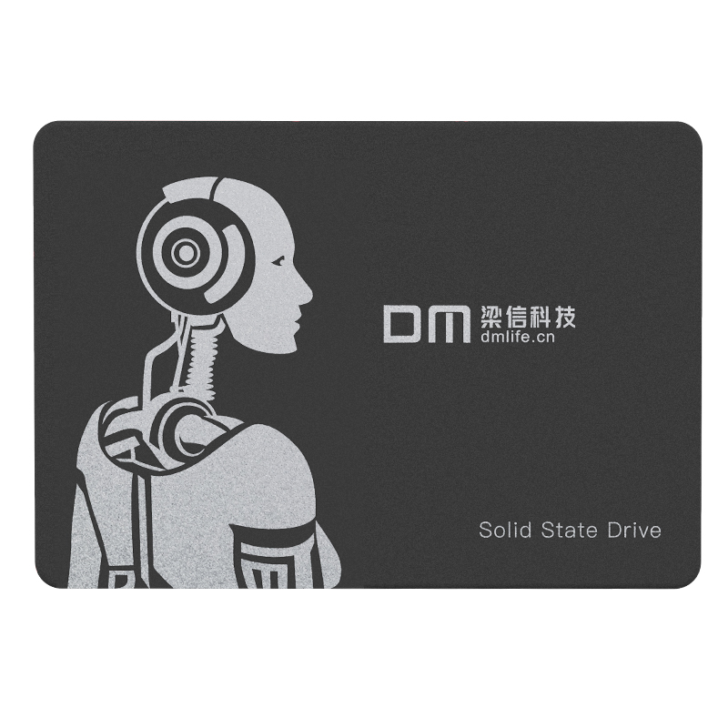 DM F5 SSD <font><b>1TB</b></font> 512GB 256GB 128GB Internal Solid State Drive 2.5 inch SATA III HDD Hard Disk <font><b>HD</b></font> SSD Notebook PC image