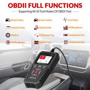Image 2 - Car repair tool EDIAG OBD2 Scanner YA301 Car Code Reader for Check Engine Light PK Launch CR3008 KW850  NX501
