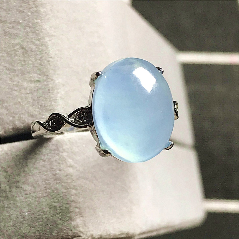 Aquamarine Ring (84)
