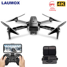 Visuo ZEN K1 GPS Wifi FPV RC Drone with 50 Times Zoom 4K Wide-Angle HD 120 degree adjustable Dual Camera Brushless Motor SG906(China)