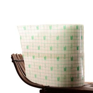 Image 5 - 1 ロール防水医療透明粘着テープ風呂抗アレルギー薬用 PU 膜創傷被覆材固定テープ