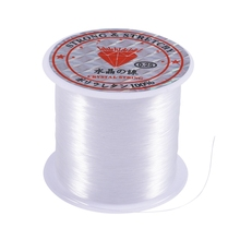 70m / Roll 0.25mm cord wire rope for fishing