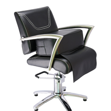 PU Hair Salon Barber Boost Seat Chair for Kids Large Child Booster Seat Cushion
