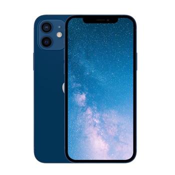"Unlocked Used Apple iPhone 12 Mini / iPhone 12 5G Smartphone 5.4""/6.1'' Super Retina XDR Display A14 Bionic IOS 14 Mobile Phones 2"