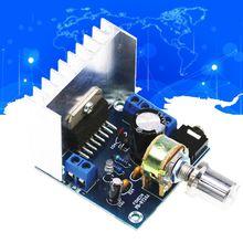 цена на 15W+15W TDA7297 Digital Amplifier Board Dual-channel Stereo AUdio AMP Amplifier Board Module