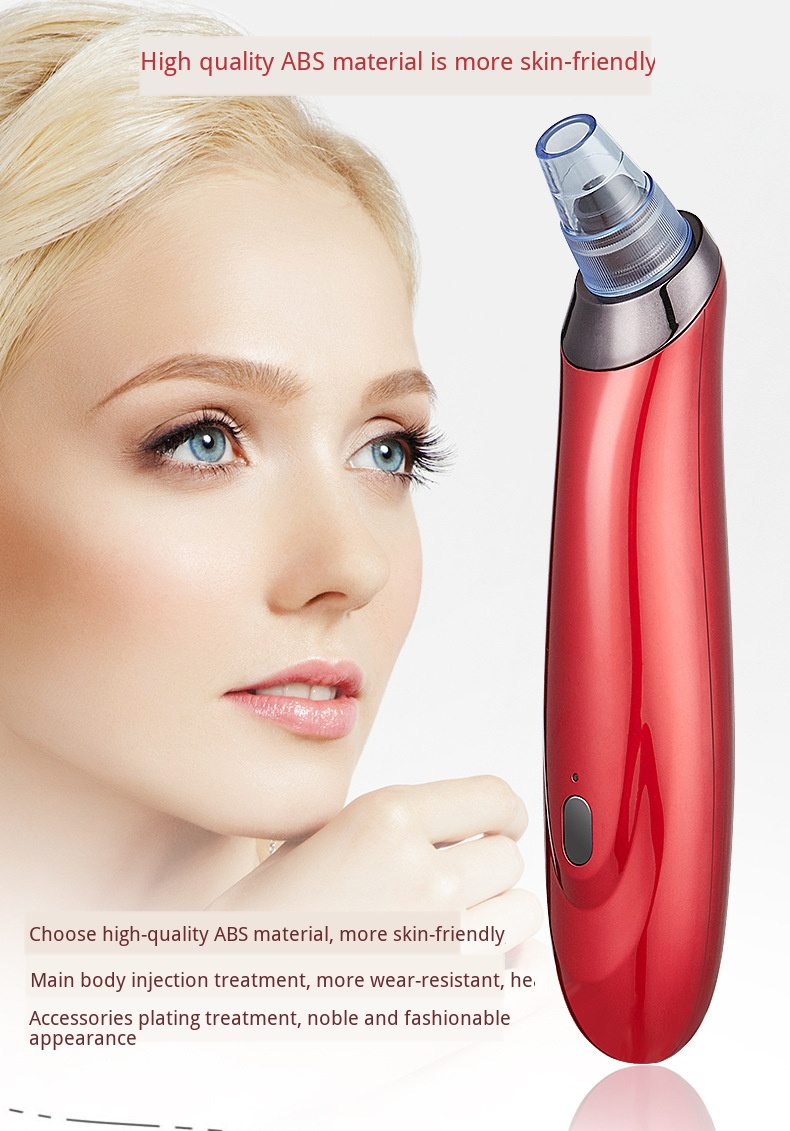 instrumento beleza poros profundos mais limpo cuidados com o rosto