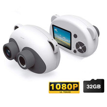 Real Children's Camera HD 1080P WIFI Transmission Video Mini