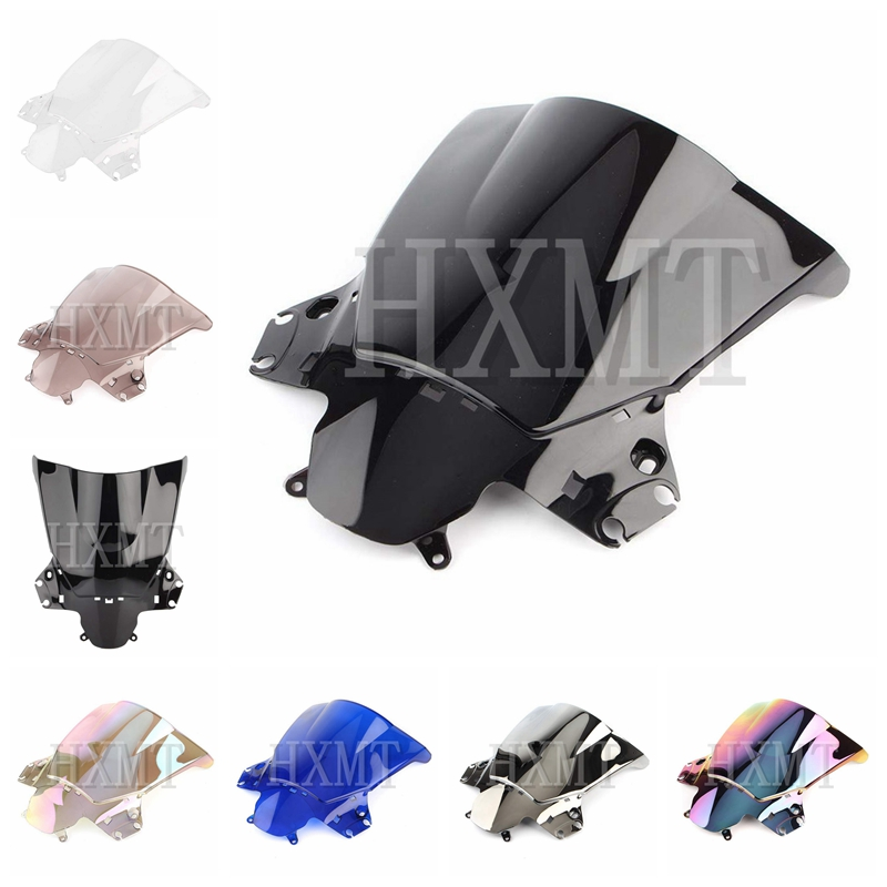 Motorcycle Windshield WindScreen For Honda CBR 250 R CBR250R CBR 250R 2010 2011 2012 2013 2014 2015 MC41 CBR250 Black MC 41