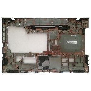 Image 5 - Dành Cho Lenovo G700 G710 Laptop Palmrest Trên Ốp Lưng Keybord Ốp Viền Bao Da 13N0 B5A0411/Laptop Đáy Bao 13N0 B5A0701