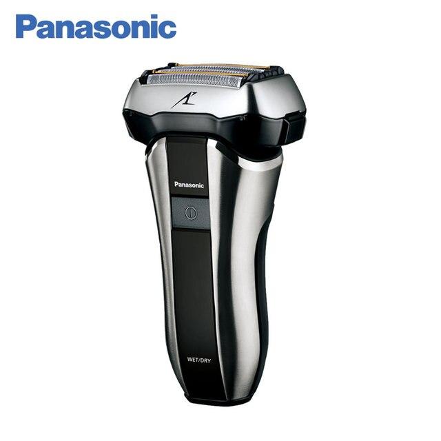 Электробритвы Panasonic ES-CV51-S820 триммеры прическа Стрижка волос борода и усы серебро