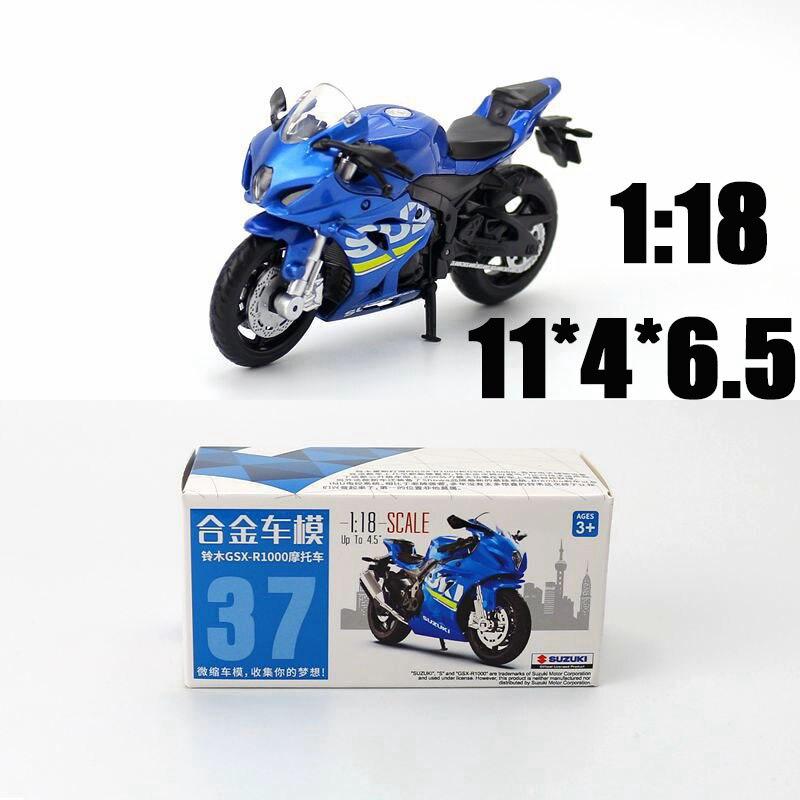 18 blue
