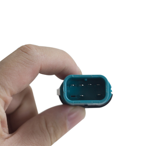 Image 5 - 1 個電動ドアパワーウインドウロッカースイッチフロント左 & 右用MK6/MK7 2000 2013 車のアクセサリーホット販売
