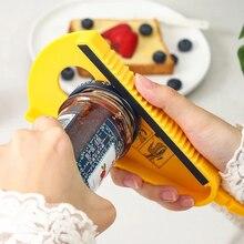 Креативная многофункциональная открывалка для бутылок банок