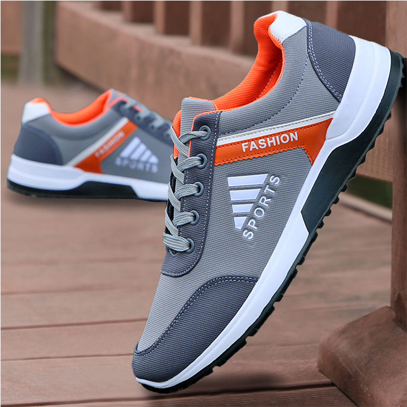 2019 Autumn Canvas Shoes Men Shoes Men's Casual Shoes Fashion Sneakers Street Cool Man Footwear Zapatos De Hombre