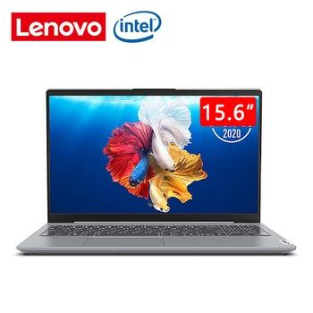 lenovo laptop 2020 15.6 inch Intel core i5-1035G1 16G RAM 512GB SSD Notebook computer FHD IPS anti-glare screen ultraslim laptop