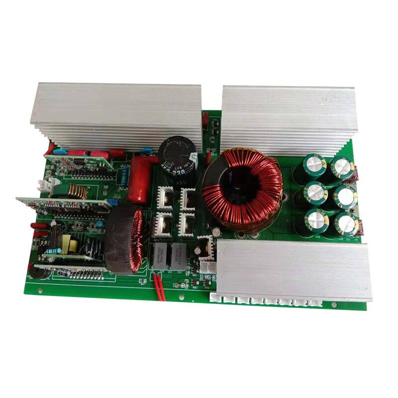 Convertidor de batería de litio tarjeta principal inversor 12v24v48v60v a 220v110v cabeza de inversor amorfo - 4
