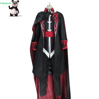 CosplayLove Custom Made Castlevania Vampire Dracula Cosplay Costume For Christmas Halloween Carnival