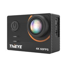 "ThiEYE Action Camera 4K 60fps T5 Pro Underwater 60M Waterproof WiFi 2.0"" Ultra HD Sport Cam Touch Screen Video Sports Camera(China)"