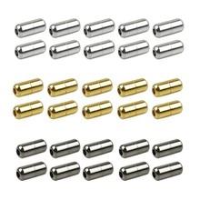 10 pièces de lacets élastiques sans cravate, accessoires de chaussures, fermeture à boucle, lacets paresseux