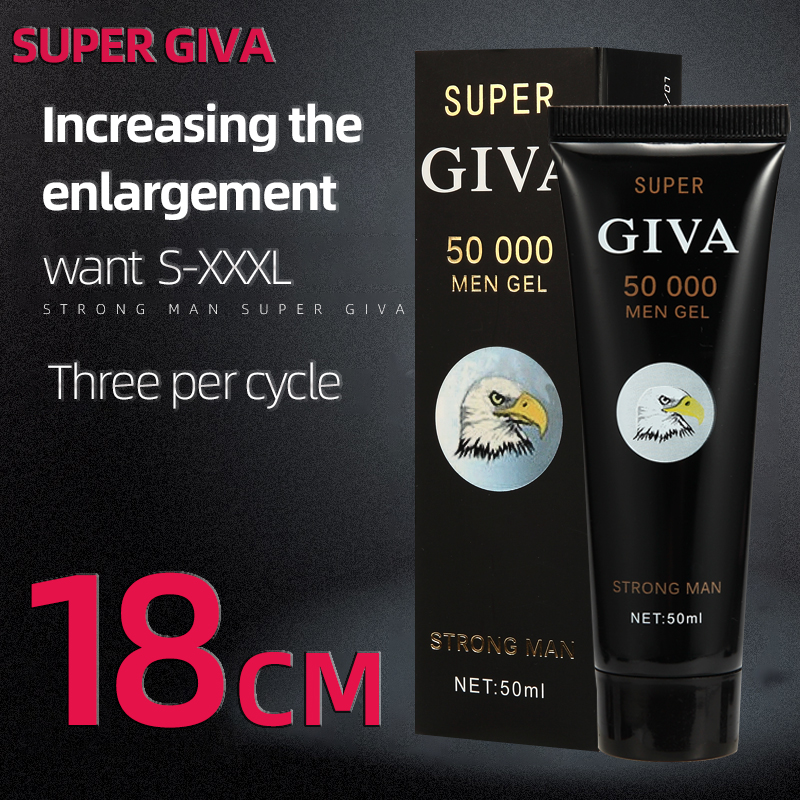 18cm Big Penis Strong Man Penis Enlargement Cream Big Dick Men Penis Extender Erection Enhancer Gel Increase Growth Oil Sex Pill(China)