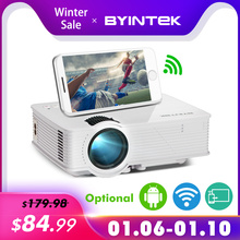 BYINTEK SKY BT140/BT140plus/BT140android Mini LED