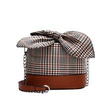 Женская брендовая Оригинальная дизайнерская сумка с феей для женщин Новая повседневная Джокер сумка через плечо сумка-мешок на цепочке