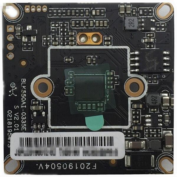 Image 3 - Caméra dôme de plafond en plastique IP 5 mp  H.265 XM550 + SC335E 2592*1944 XM530 + SC5239 2560*1440 IRC ONVIF CMS XMEYE, détection de mouvementCaméras de surveillance   -