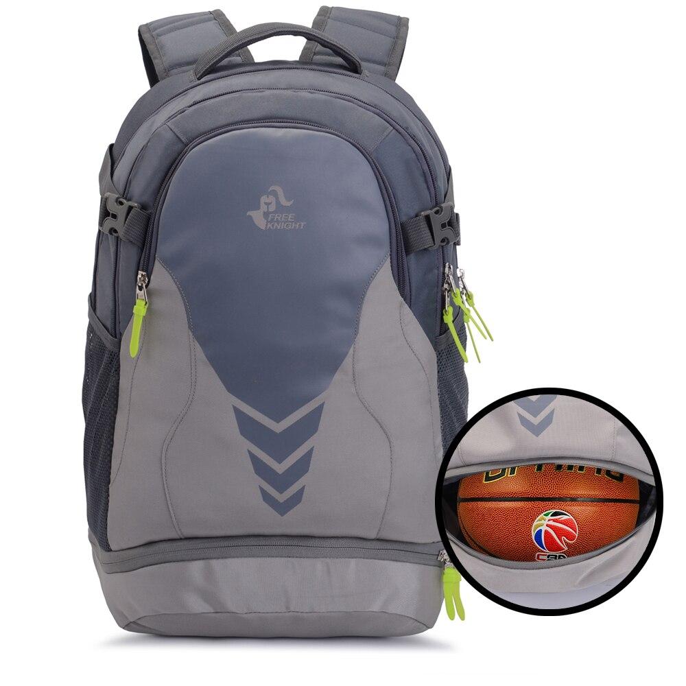 Мужской водонепроницаемый рюкзак для занятий спортом на открытом воздухе, 35 л-0