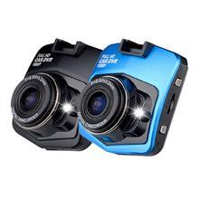 Kamera samochodowa kamera samochodowa pełna 1080P samochód DVR 170 stopni kamera samochodowa rejestrator wideo samochody noc Dash Cam niebieski samochód rejestrator nowy tanie tanio POPSPARK CN (pochodzenie) Novatek Przenośny rejestrator Klasa 10 charging 170 ° 1920x1080 Wewnętrzny G-sensor Detekcja ruchu