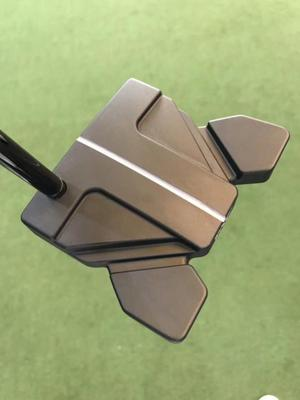 OPERATOR 022 Darkness SKULL 26 Golf Putter 32inch 33 Inch 34 Inch 35 Inch Steel Shaft Golf Clubs Putters With Head Cover