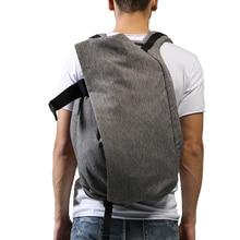 Cai Fashion Anti thief bagpack Book laptop backpack for Women Men school Bag Female Male Travel Business Waterproof